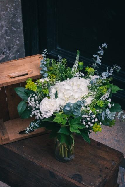 Fleuriste mariage à Bordeaux