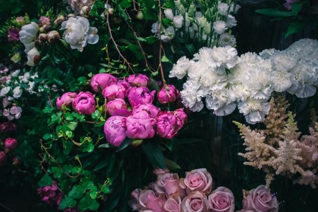 Fleurs pour occasion à Bordeaux